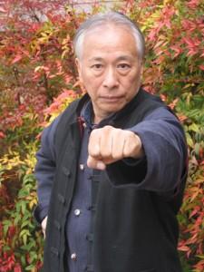 Adam Hsu Talks About the Straight Punch